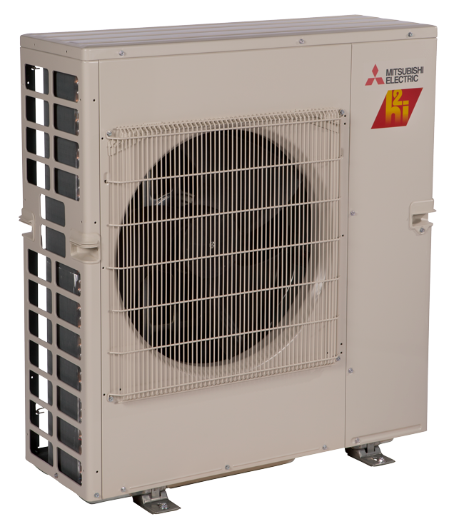 What Are Ductless Outdoor Units  Learn Here